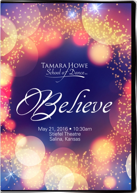 Tamara Howe School of Dance Spring Showcase 2016