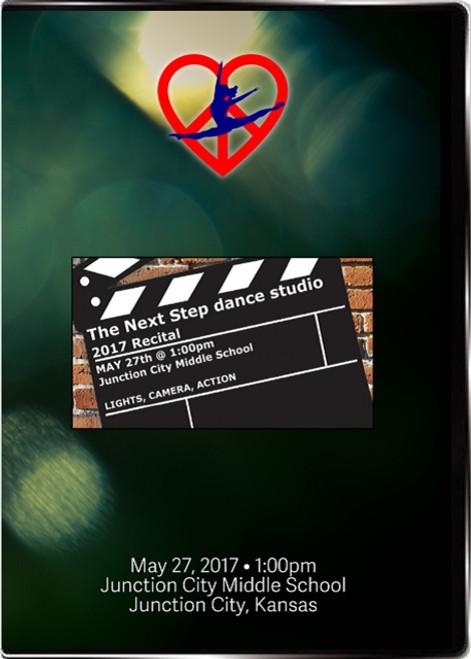 The Next Step Dance Studio Recital 2017