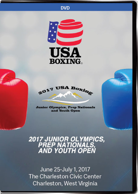 USA Boxing Tournament Video