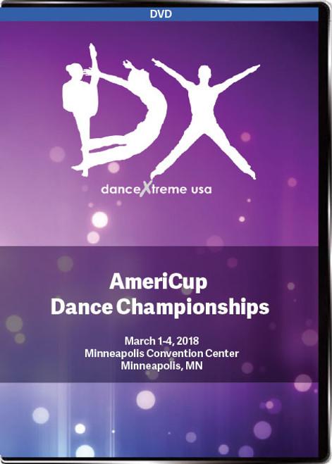 DX AmeriCup Video