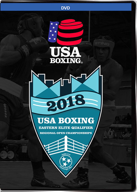 USA Boxing Eastern Qualifier Video