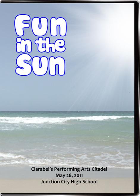 Fun in the Sun DVD Cover
