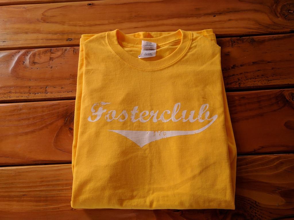 FosterClub T-Shirts