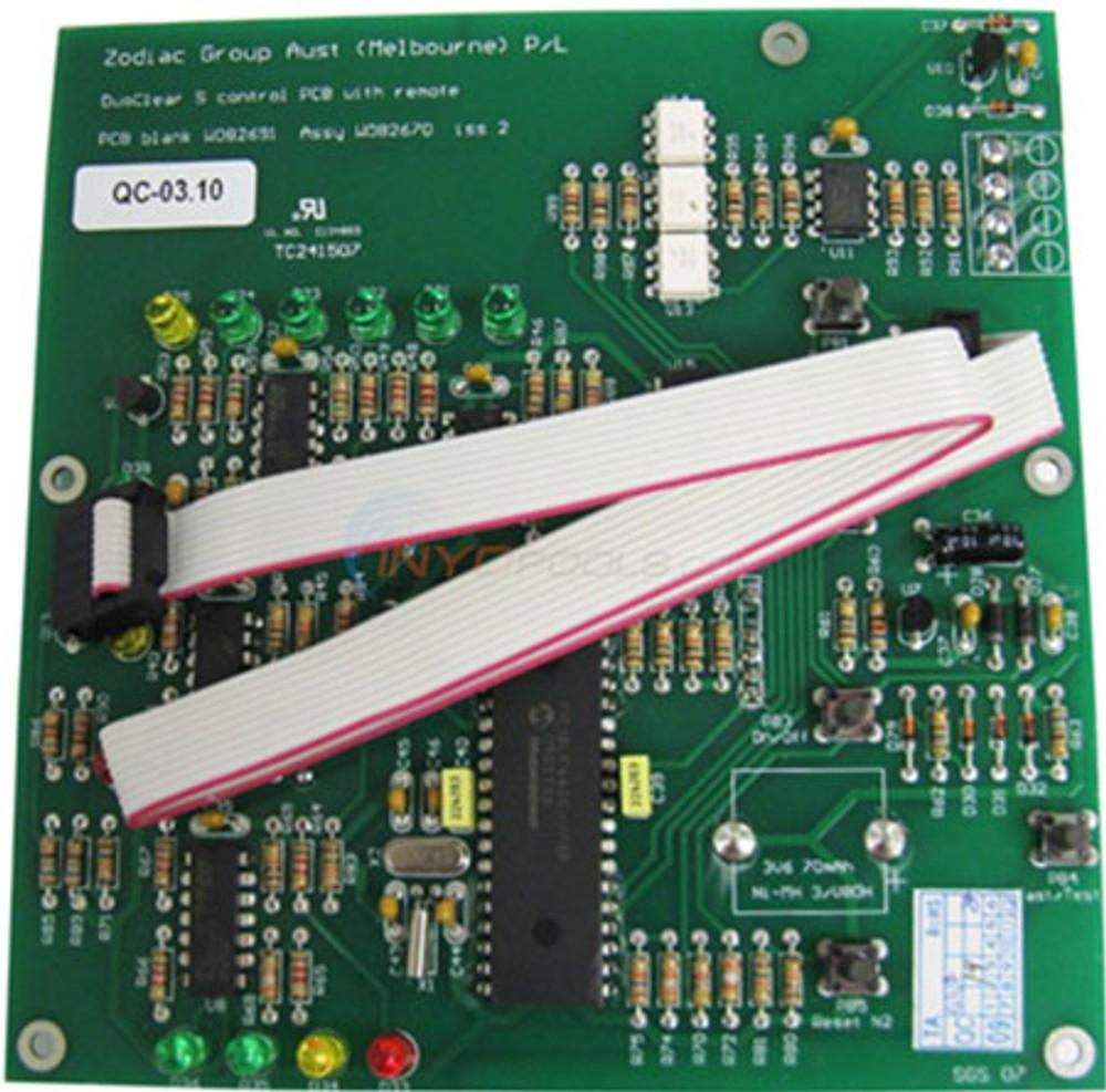 Clearwater® C Series Chlorinator Board  -  W082411
