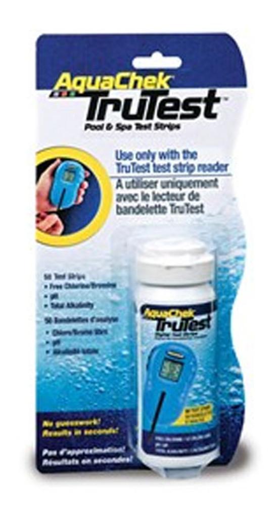 AquaChek TruTest Test Strips  -  512082