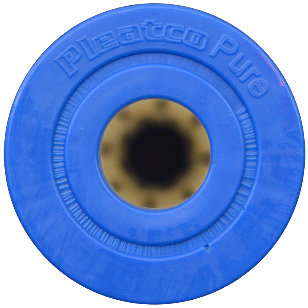 Pleatco PRB14.5 - Replacement Cartridge - Rainbow Hi Flow - 14.5 sq ft, top