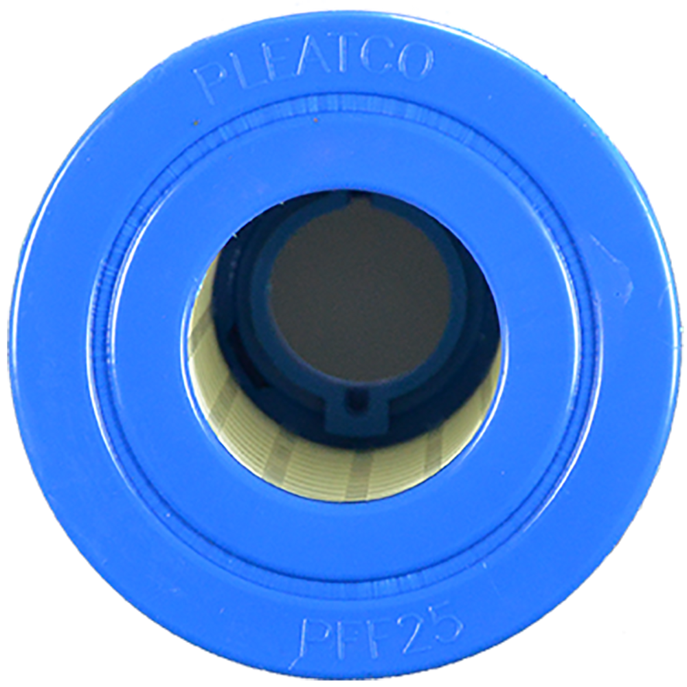 Pleatco PFF25P4 - Replacement Cartridge - Freeflow Lagas CLX - 19 sq ft, top