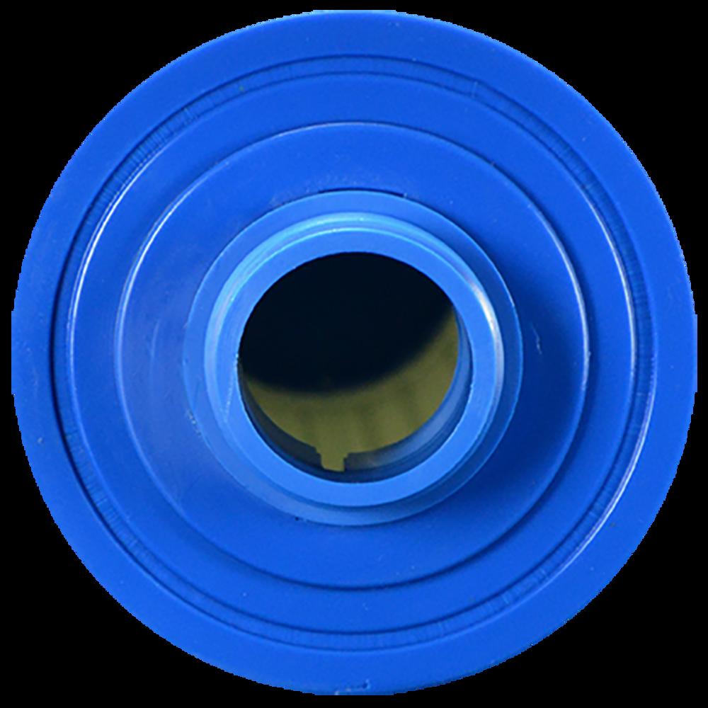 Pleatco PVT25N-P4 - Replacement Cartridge - Vita Spas - 25 sq ft, bottom