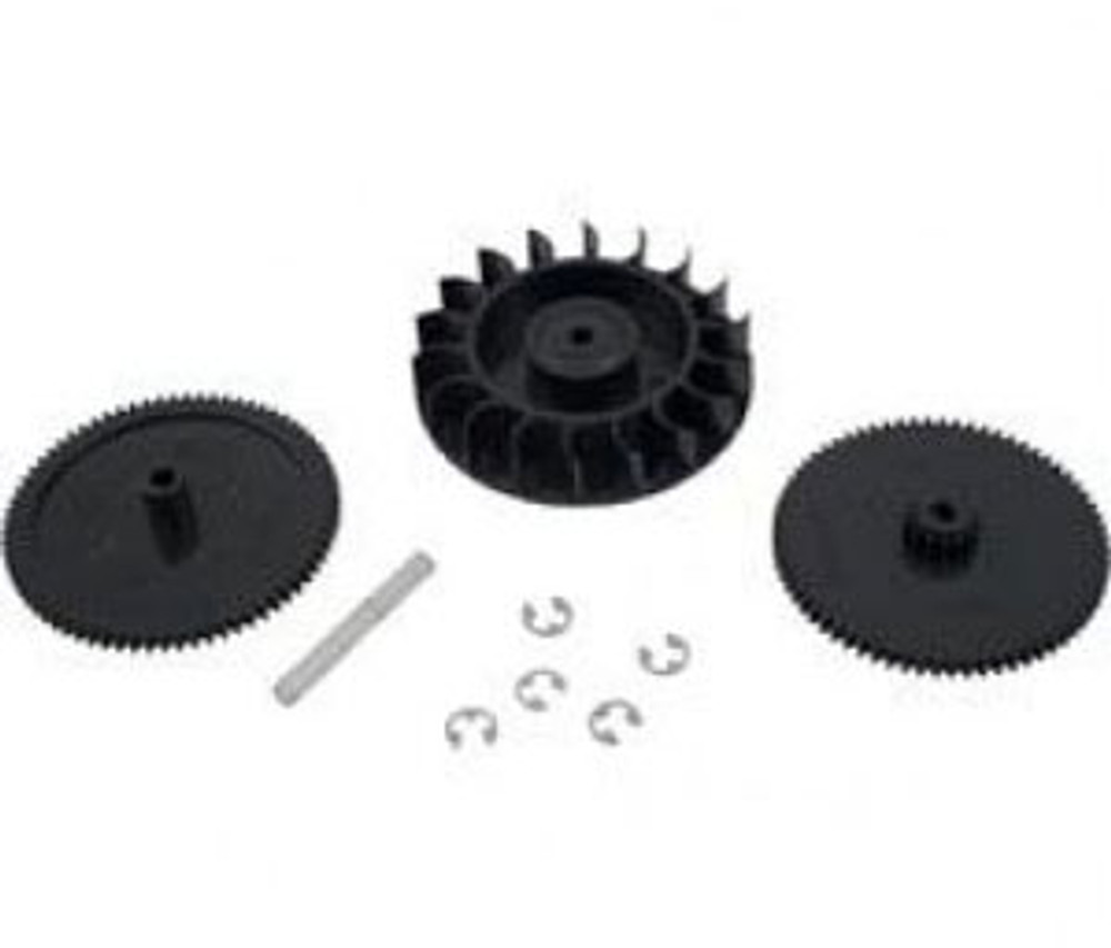 Polaris 9-100-1132 Drive Train Gear Kit
