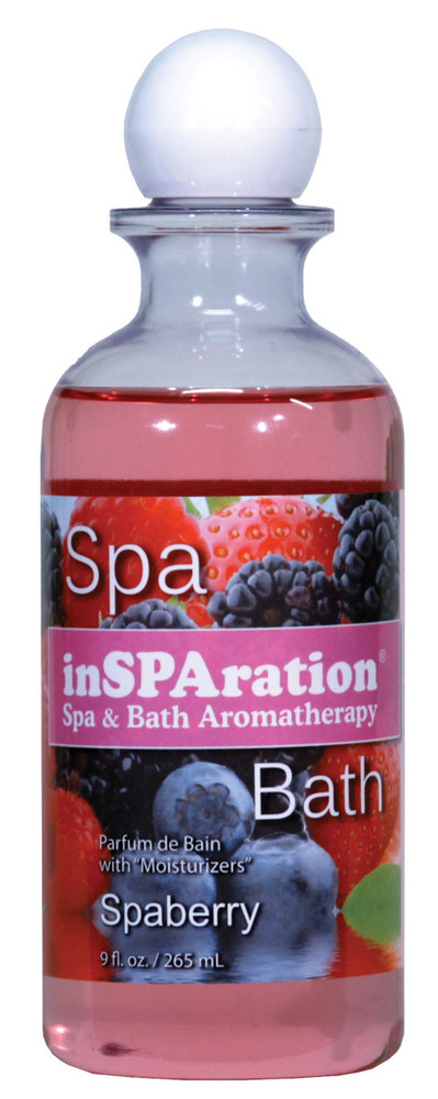 inSPAration Spaberry, 9 oz