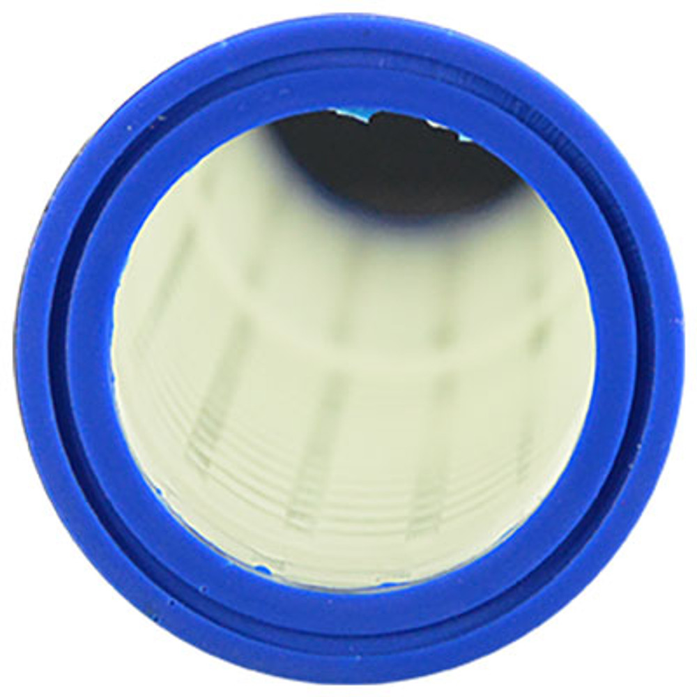 Pleatco PRB8.5 - Replacement Cartridge - Rainbow - 8.5 sq ft  - top