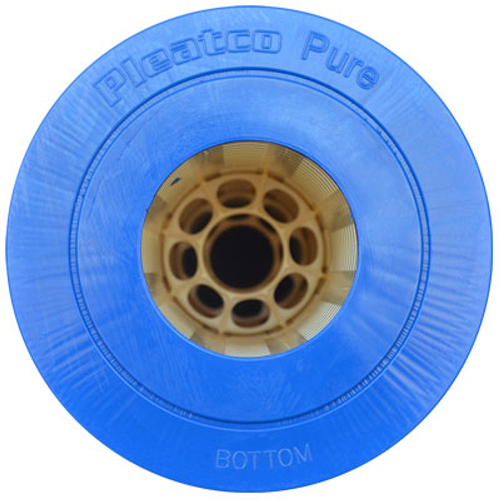 Pleatco PJANCS200 - Replacement Cartridge - Jandy CS 200 - 200 sq ft, bottom