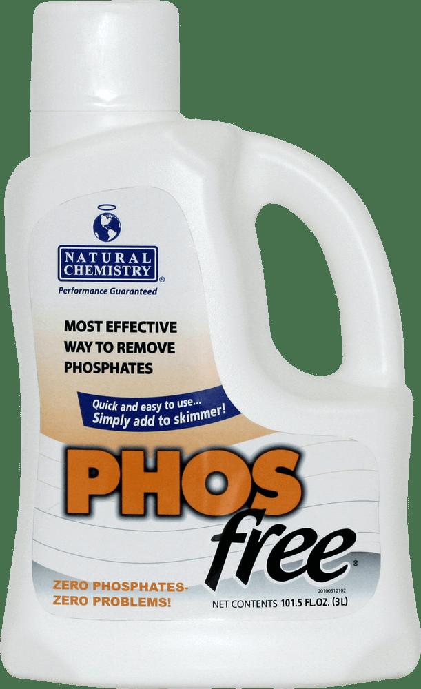Natural Chemistry PHOSFree - 3 lt  -  05121