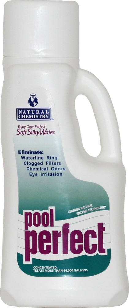 Natural Chemistry Pool Perfect - 1 lt  -  03210