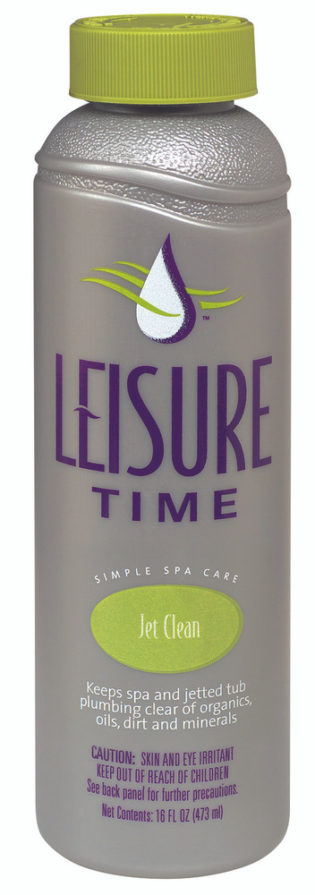 Leisure Time Jet Clean - 1 pt