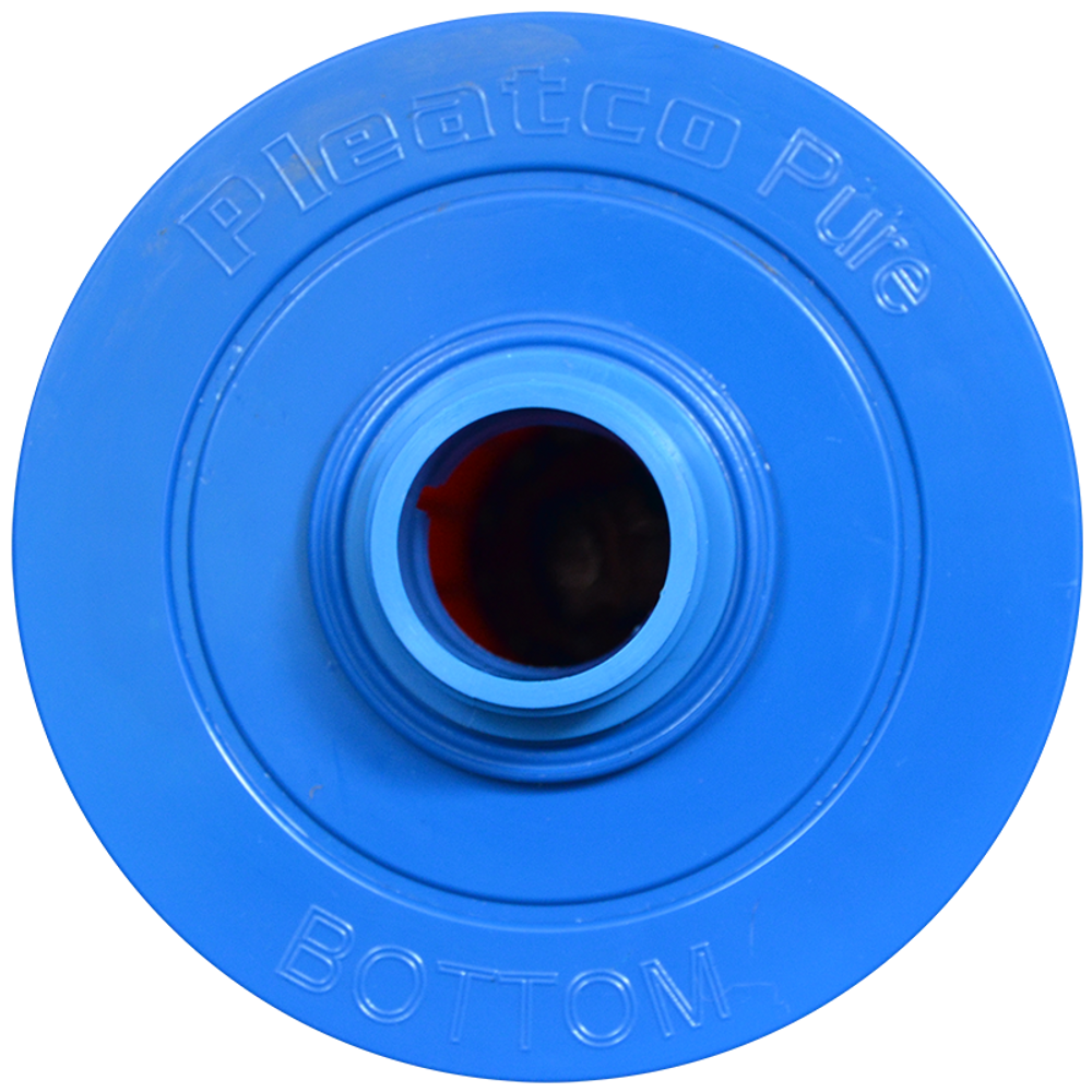 Pleatco PTL47W-P4 - Replacement Cartridge - Advanced / LA Spas - 47 sq ft, bottom