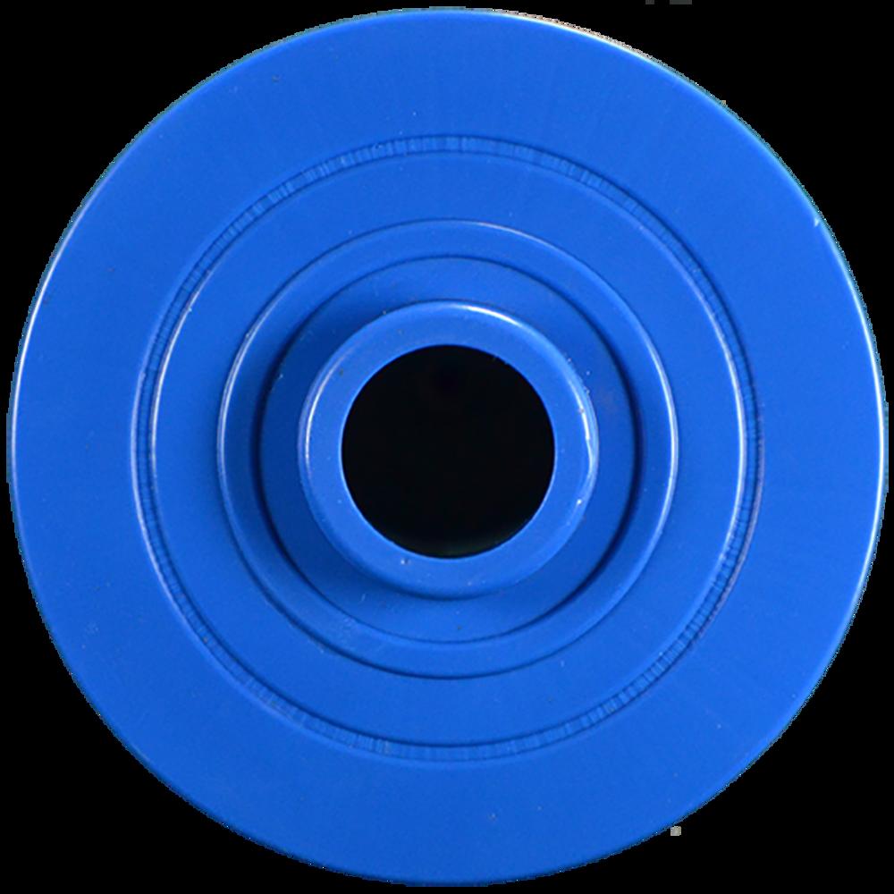 Pleatco PCD75 - Replacement Cartridge - Caldera Spas - 75 sq ft, bottom