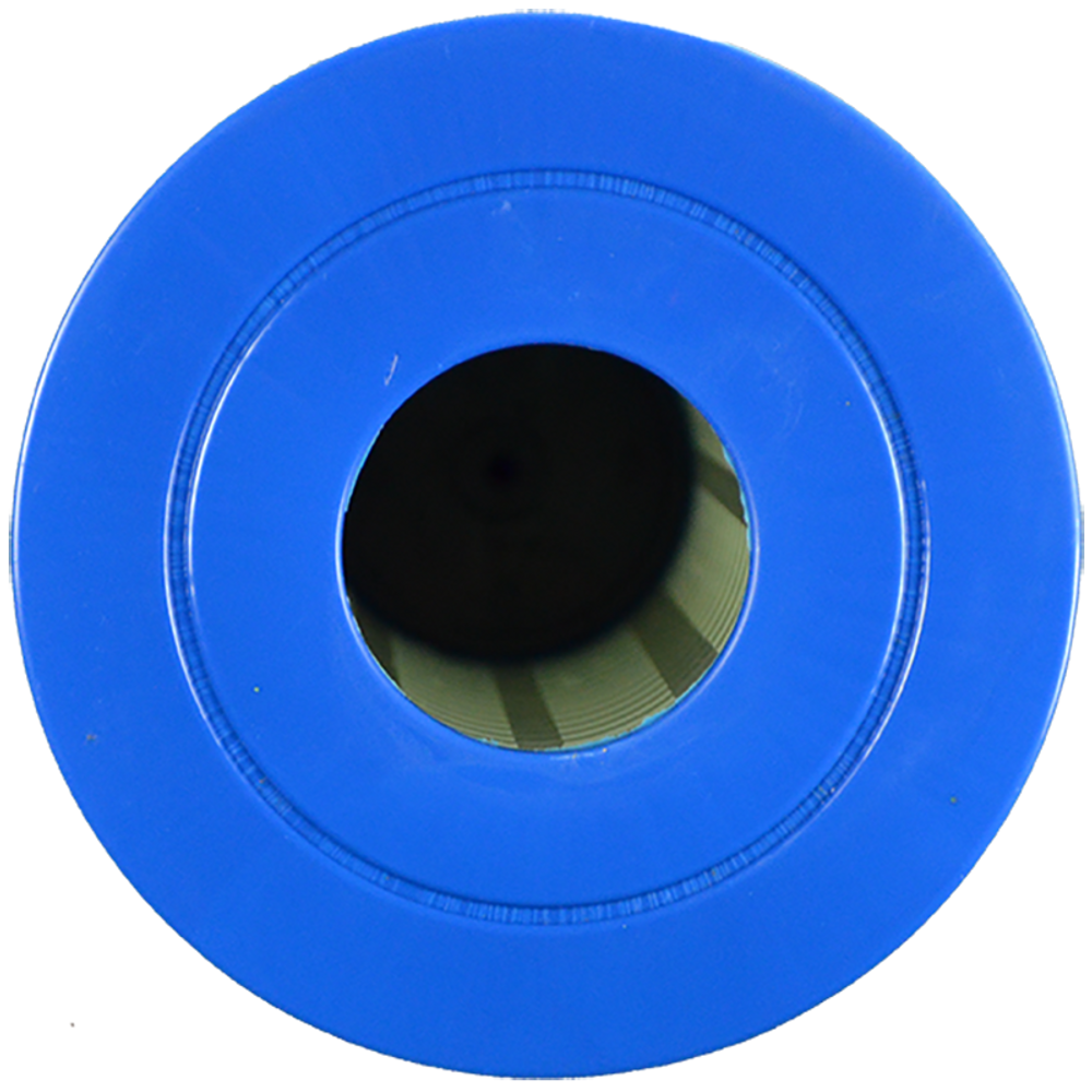 Pleatco PCD75N - Replacement Cartridge - Caldera Spas (new style) - 75 sq ft, bottom