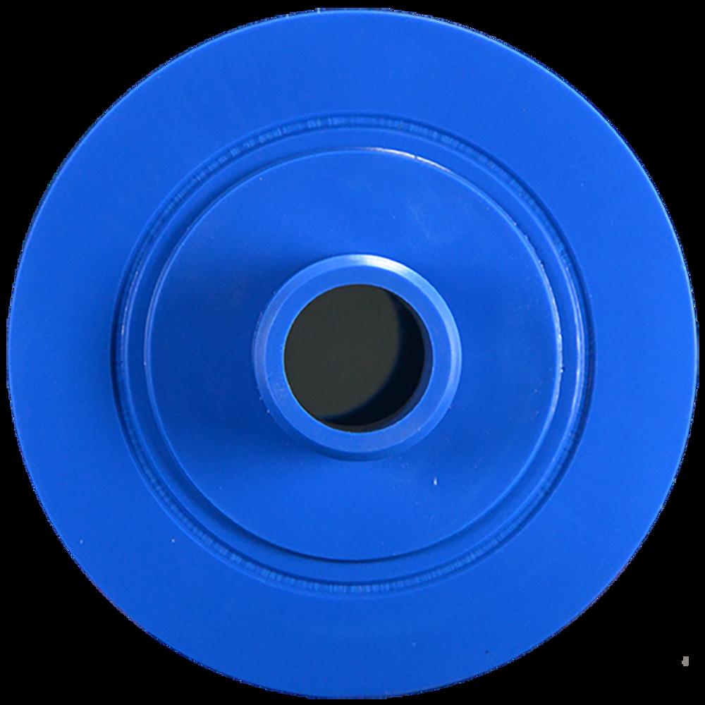 Pleatco PCS50N - Replacement Cartridge - Coleman Spas - 50 sq ft, bottom
