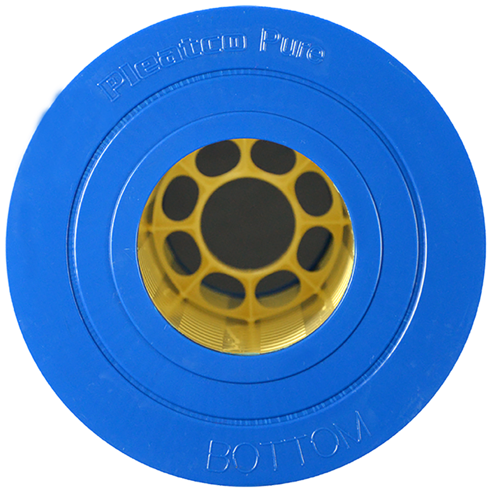 Pleatco PXST100 - Replacement Cartridge - Hayward X-Stream CC1000 - 100 sq ft, bottom