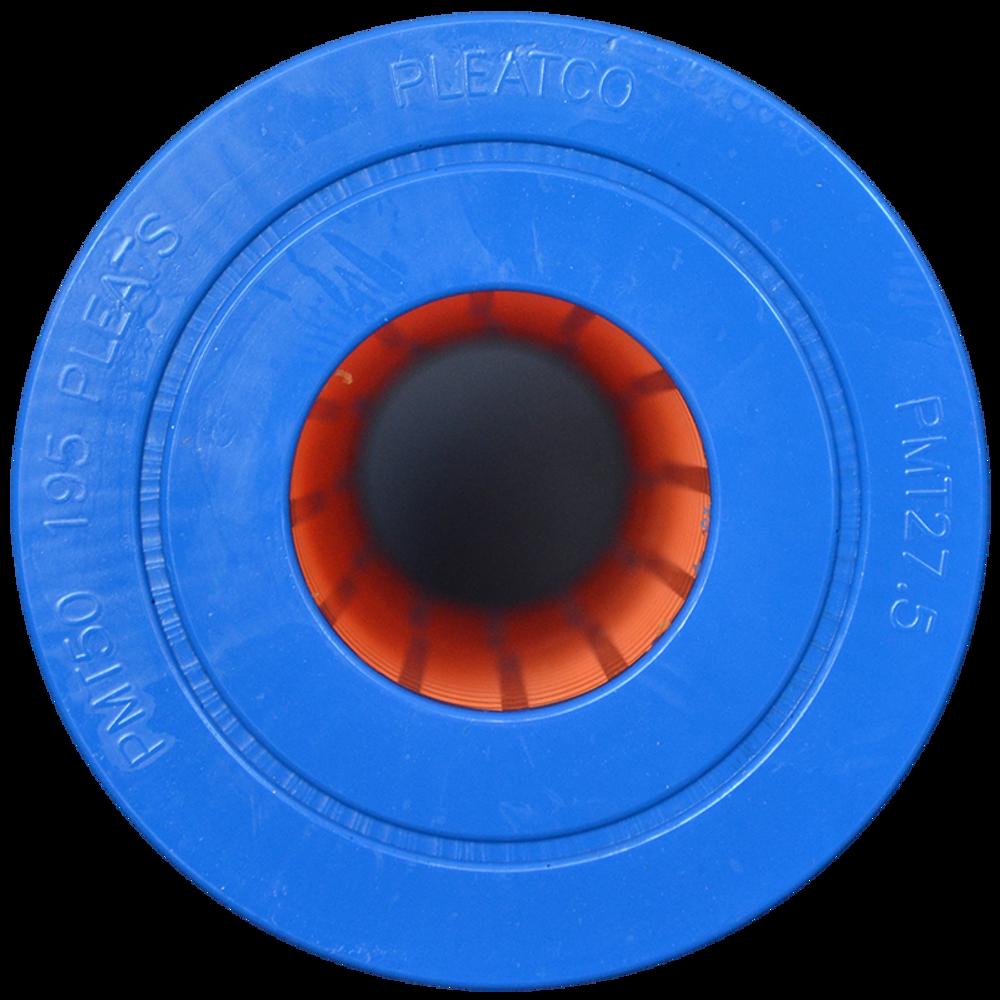 Pleatco PMT27.5 - Replacement Cartridge - Sonfarrel Spas - 27.5 sq ft, top