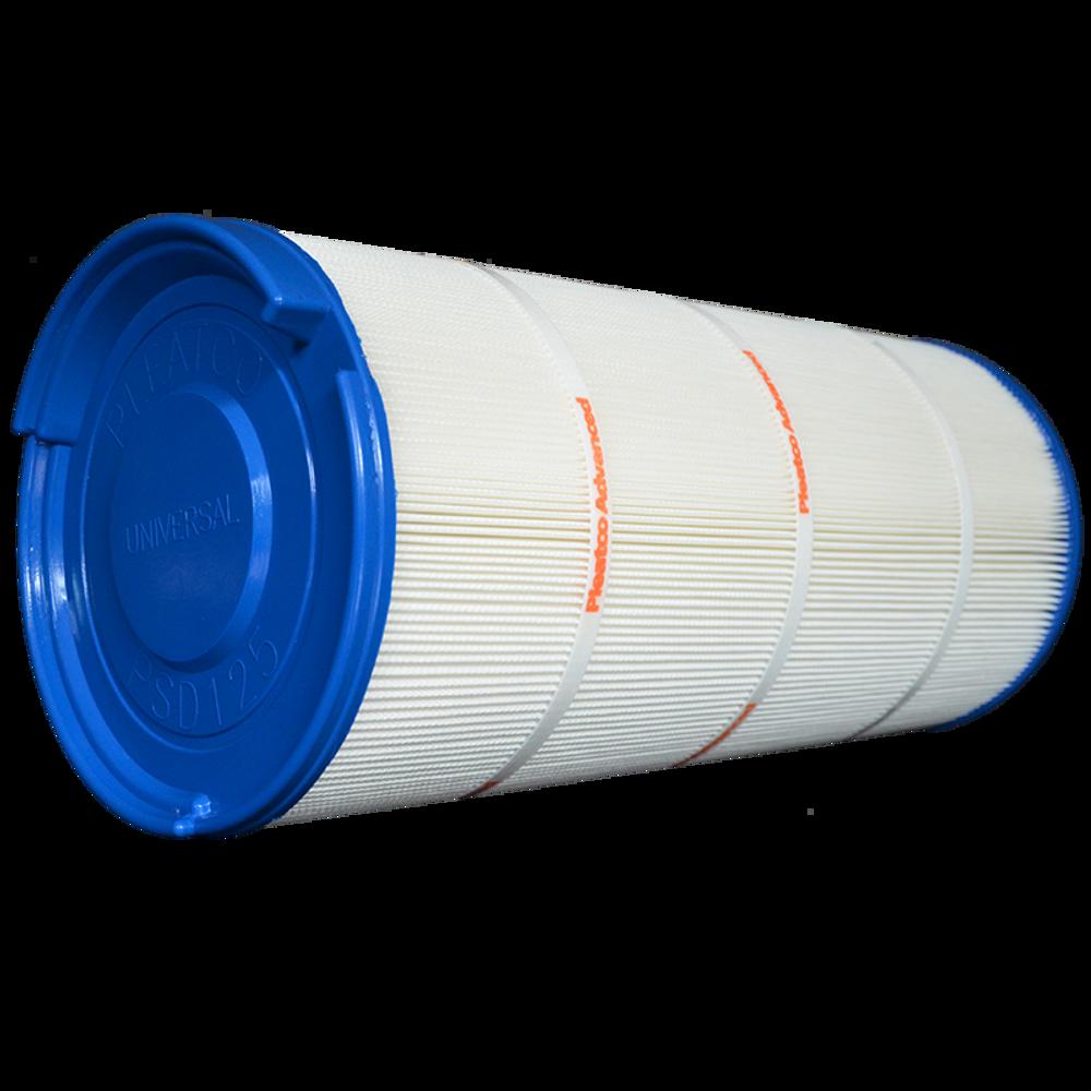 Pleatco PSD125U - Replacement Cartridge - Sundance Spas - 125 sq ft