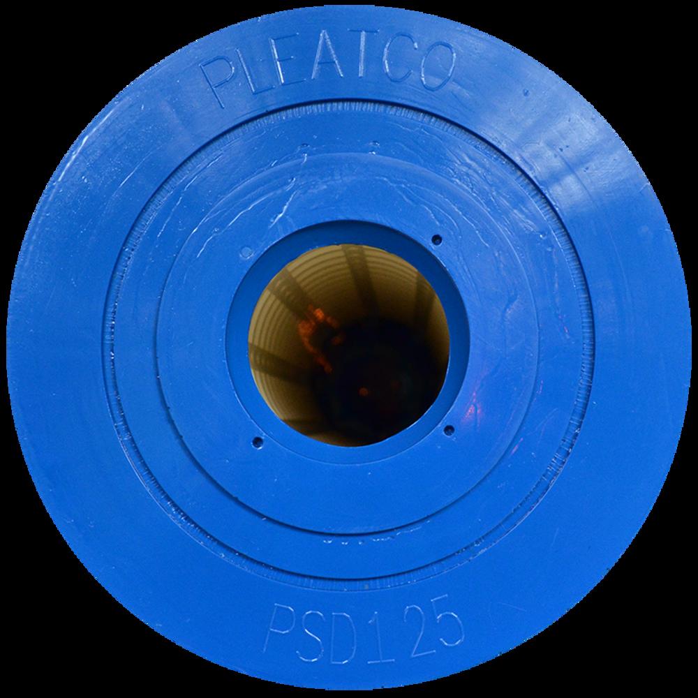 Pleatco PSD125U - Replacement Cartridge - Sundance Spas - 125 sq ft, bottom