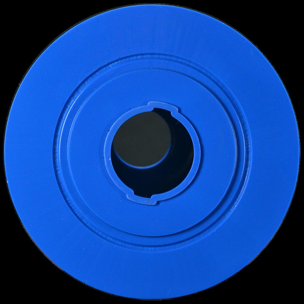 Pleatco PVT50W - Replacement Cartridge - Vita Spas - 50 sq ft, bottom