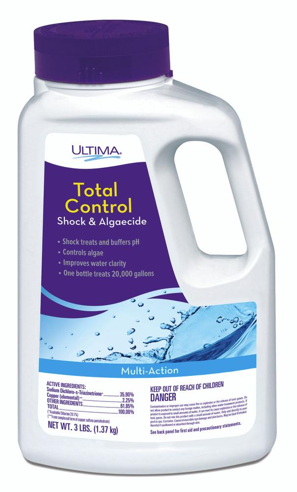Ultima Total Control - 3 lb  -  24726