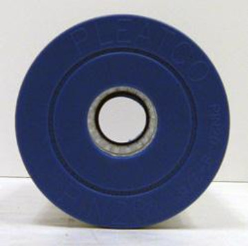 Pleatco Replacement Cartridge for Intex Recreation - 15 sq ft  - PIN20, bottom view