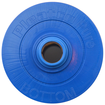 Pleatco PSD90-P - Replacement Cartridge - Sundance Spas - 90 sq ft, bottom