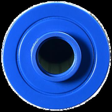 Pleatco PWW50L - Replacement Cartridge - Waterway Plastics - 50 sq ft, bottom