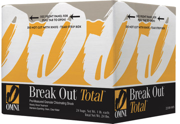 Omni Breakout Total -  1 lb  -  22180