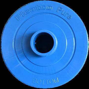 Pleatco PBF35-M - Replacement Cartridge - Bullfrog Spas - 35 sq ft, short thread, bottom