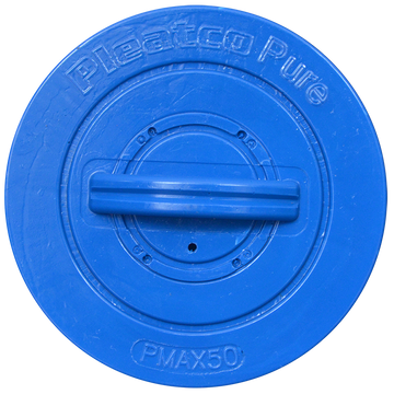 Pleatco PMAX50P3 - Replacement Cartridge - Maax Spas - 50 sq ft, top