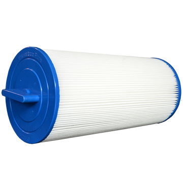 Pleatco Filter Cartridge for Coleman Spas - 50 sq ft, Top Load, side view