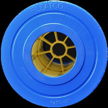 Pleatco PA50SV - Replacement Cartridge - Hayward C-2000/C-2020/C-2025 - 50 sq ft, bottom
