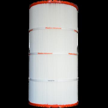 Pleatco PJ100-4 - Replacement Cartridge - Jacuzzi CFR 100 - 100 sq ft