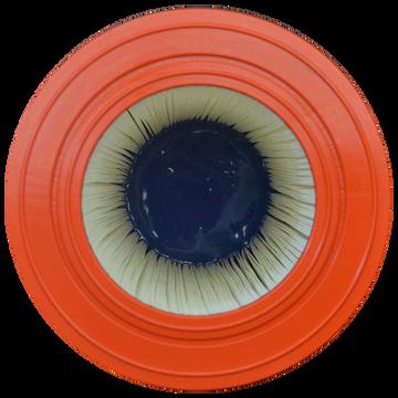 Pleatco PJ120-4 - Replacement Cartridge - Jacuzzi Sherlock - 120 sq ft, bottom