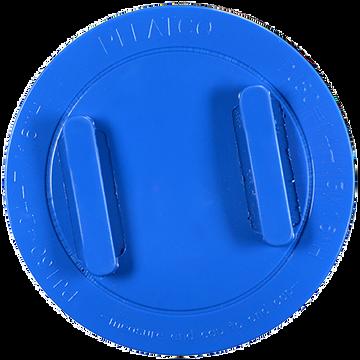 Pleatco PJ80-4 - Replacement Cartridge - Jacuzzi Sherlock -  80 sq ft, top