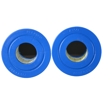 Pleatco PRB17.5SF-PAIR - Replacement Cartridge - Rainbow DSF 35 - 35 sq ft, bottom