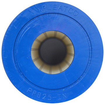 Pleatco PRB25-IN - Replacement Cartridge - Rainbow Dynamic  25 - 25 sq ft, top