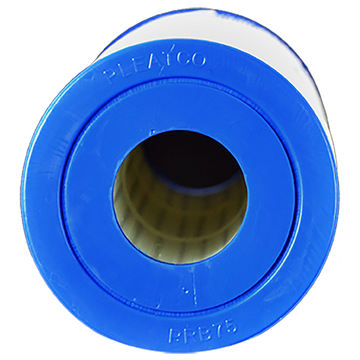 Pleatco PRB75 - Replacement Cartridge - Rainbow Dynamic  75 - 75 sq ft, top