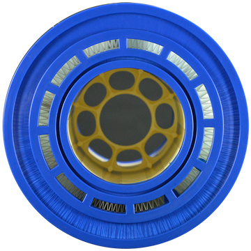 Pleatco PSR50-4 - Replacement Cartridge - Sta-Rite  50TX / T50TX / PTM50, bottom