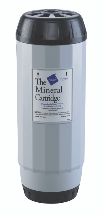 Nature2 G25 Mineral Cartridge