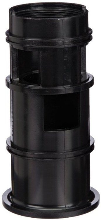 Nature2 Pro G inlet port