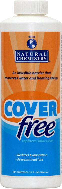 Natural Chemistry COVERFree - 1 qt