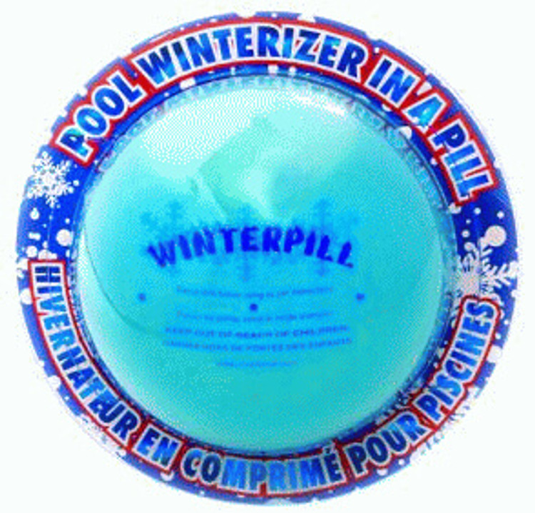 AquaPill 71 - WinterPill 4