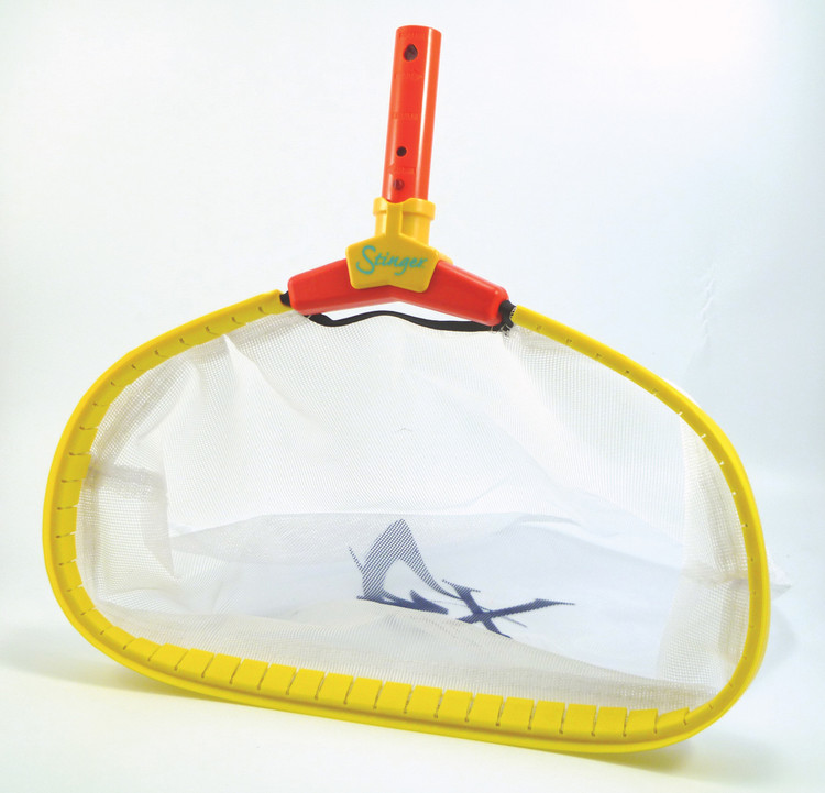 Stinger Leaf Rake - Rocket bag