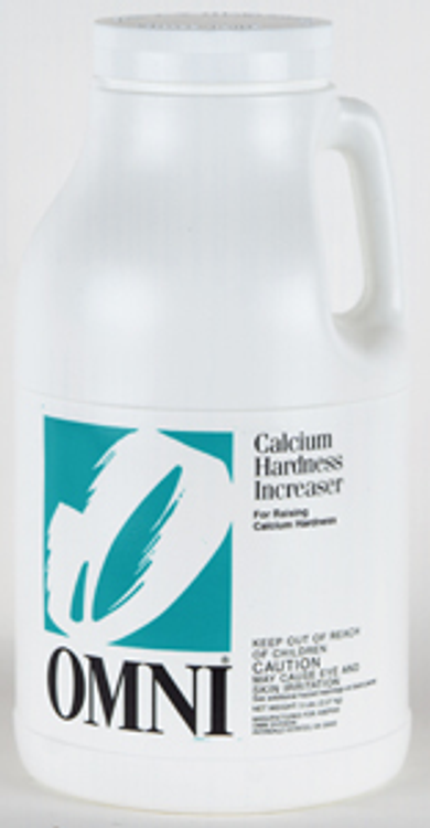 Omni Calcium Increaser  -  5.5 lb  -  23437